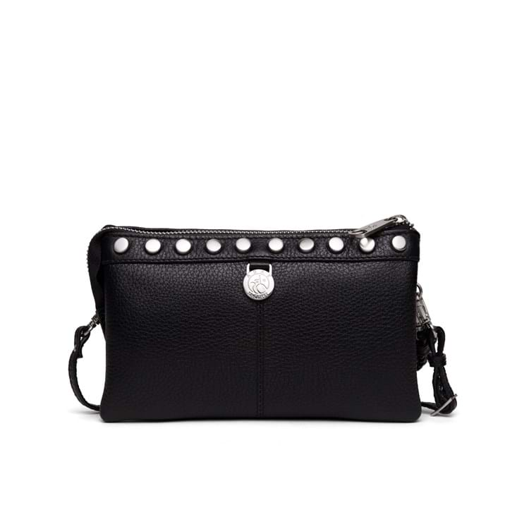 Niccone - Clutch Laure Sort 3