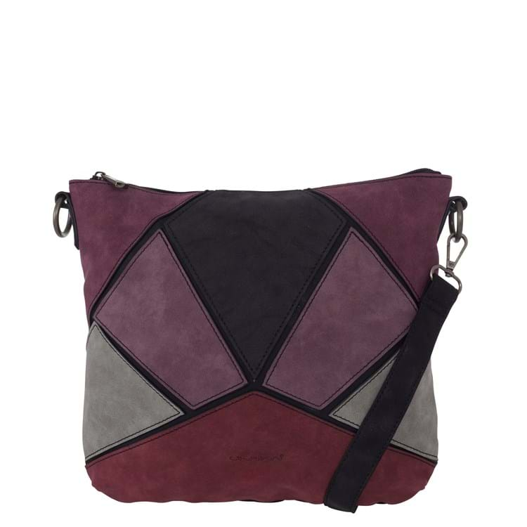 Clutch m. rem Bordo 1