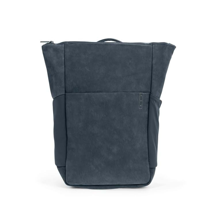 Rygsæk -Plain Backpack Grå 1