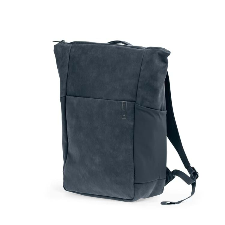 Rygsæk -Plain Backpack Grå 2