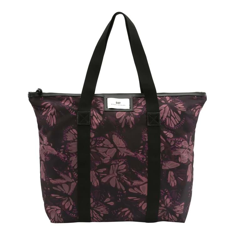 Day Gweneth P Fly Bag Bordo 1
