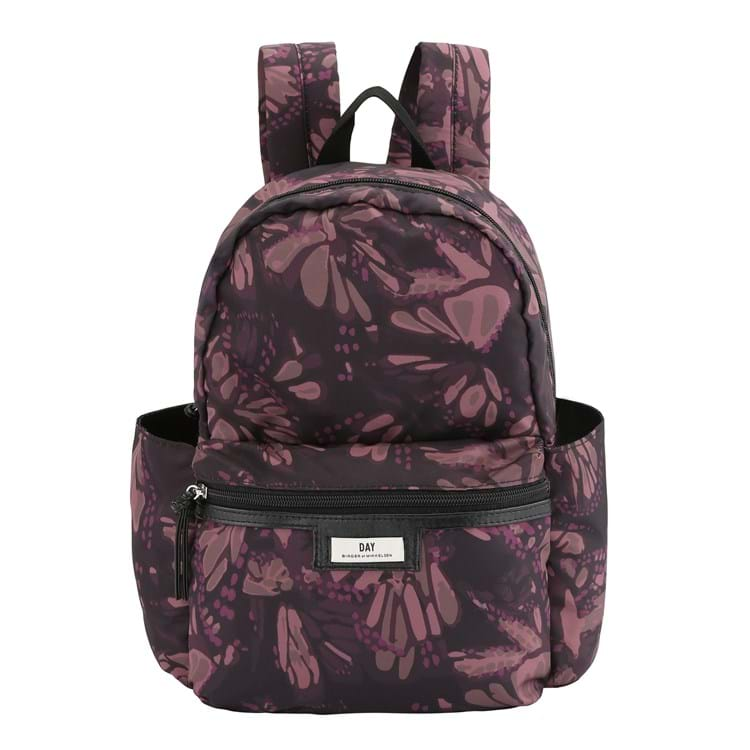 Day Gweneth P Fly Pack Bordo 1