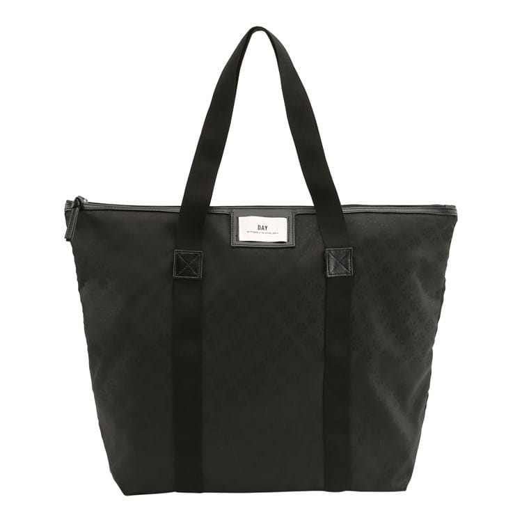 Shopper Day GW Noir Bag Sort 1