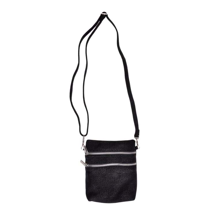 Bag shoulder-Skuldertaske Sort/prikker 2