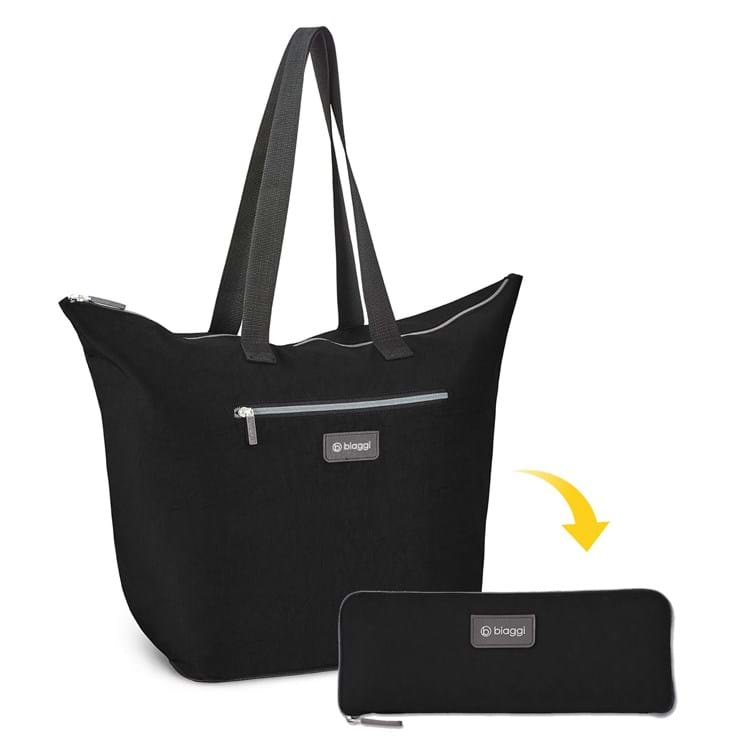 Biaggi's Shopper Tote. Sort Sort 1