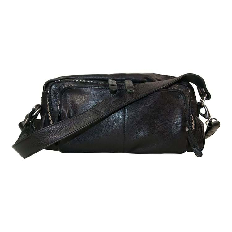 Taske ROCK Zipped bag Sort 1