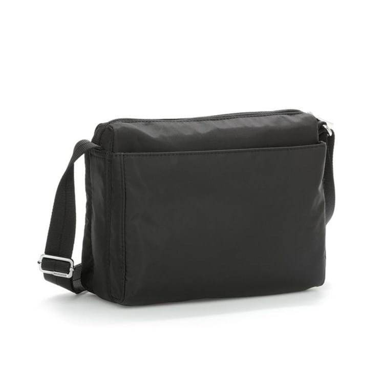 Crossbody Eye Lille Sort 2