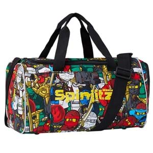 Sportstaske-Sports Bag