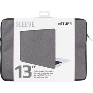 "Sleeve -MacBook Pro/Air""13 13 tommer"