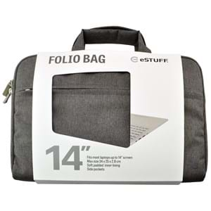 "Folio Bag PC ""14"" 14 tommer"