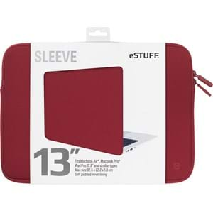 "Sleeve MacBook Pro/Air, ""13"" 13 tommer"