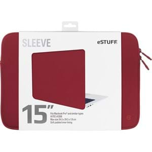 "Sleeve MacBook Pro""15"" 15 tommer"