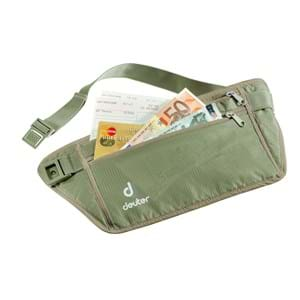 Pengekat-Security Money Belt I
