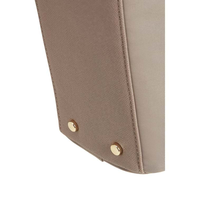 Samsonite Computertaske Zaila Beige 6