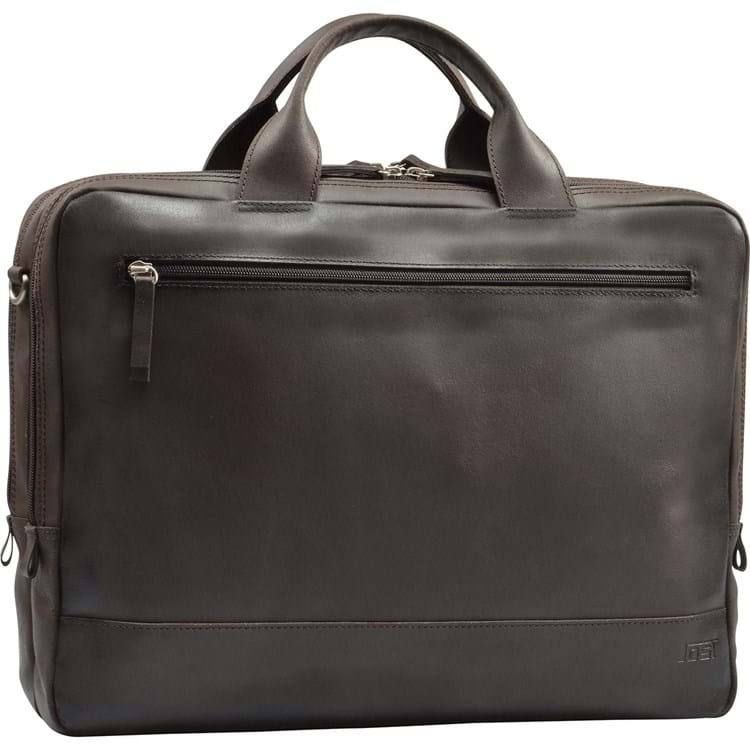 Mappe-JOST Narvik Business Bag Brun 1