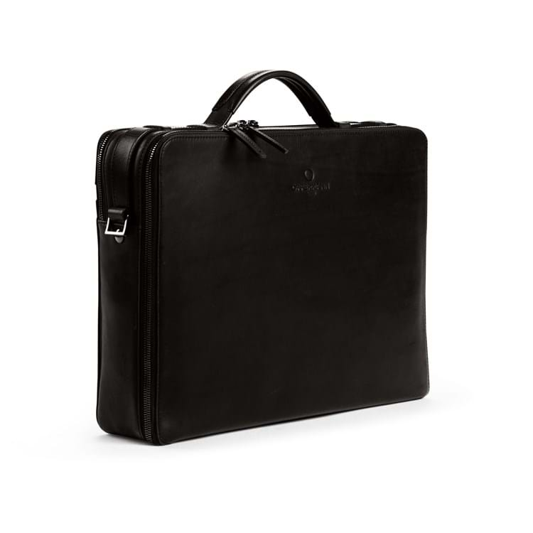 Buisnesstaske-workbag L Sort 2