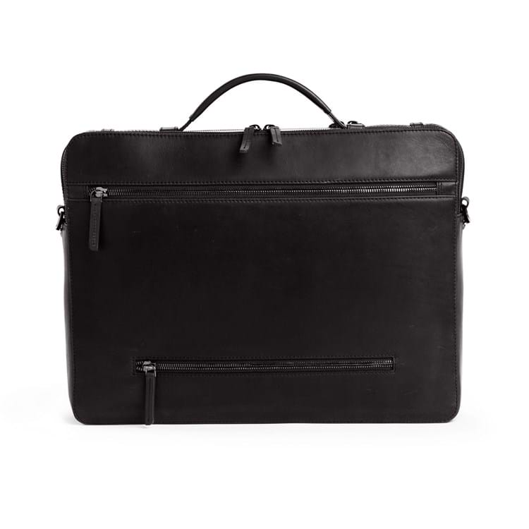 Buisnesstaske-workbag L Sort 3