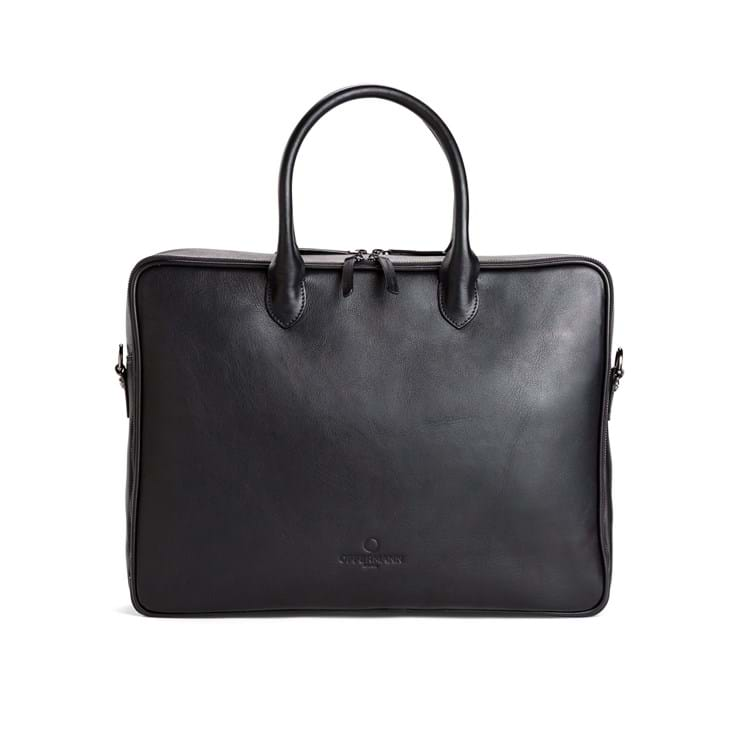 Buisnesstaske-Workbag Slim Sort 1