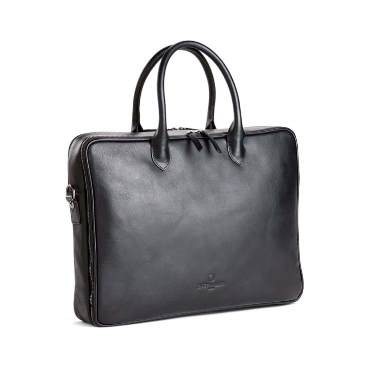 Buisnesstaske-Workbag Slim Sort 2