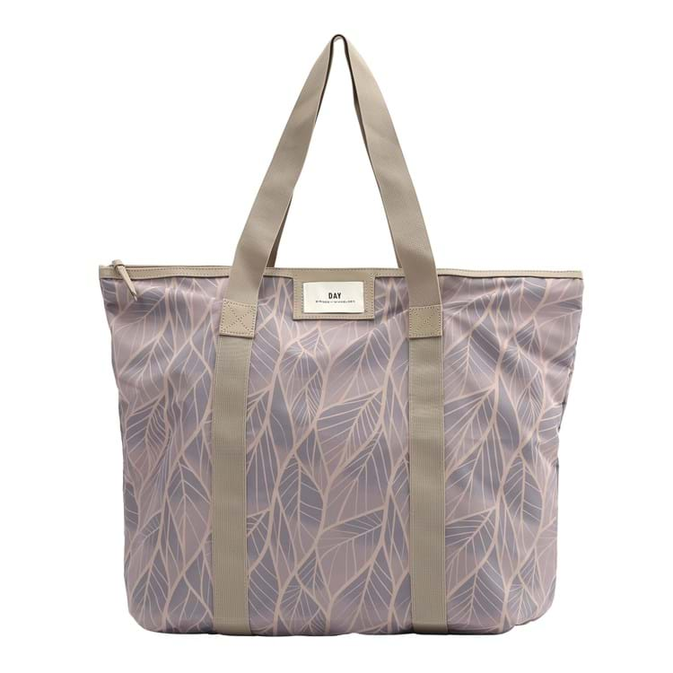 Shopper Day Gweneth P T Rank B Rosa/Grey 1