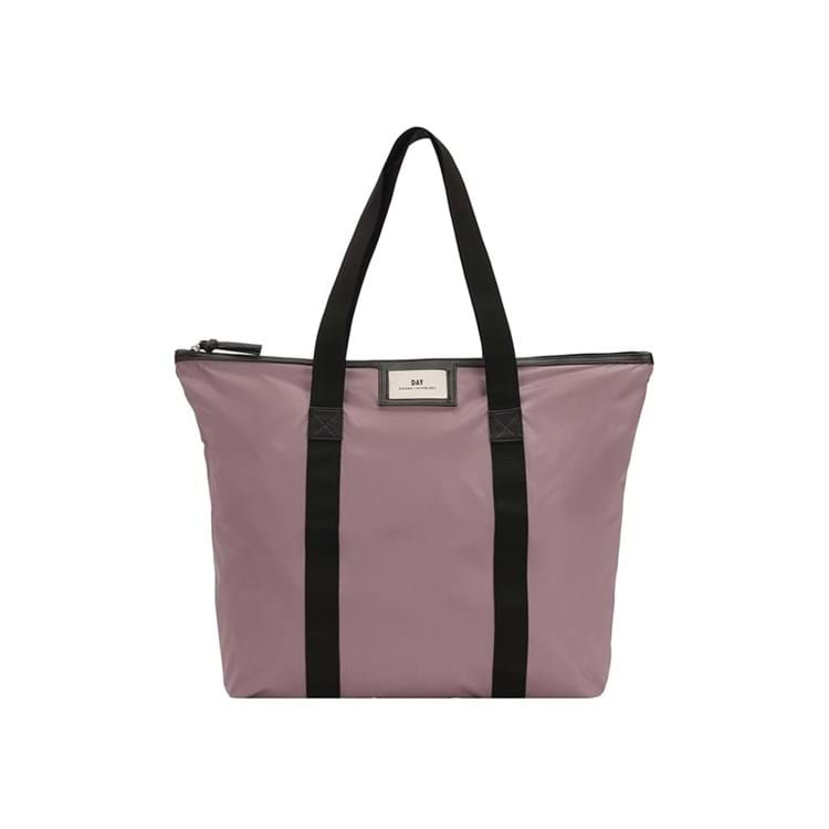Shopper Day Gweneth Bag Lavendel 1