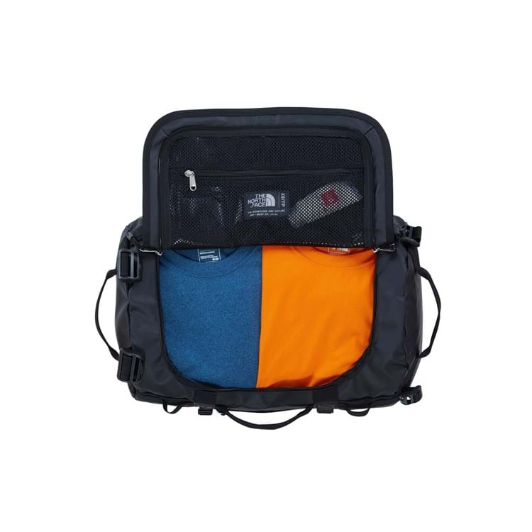 The North Face Duffel Bag Base Camp XS Sort 3