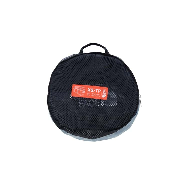 The North Face Duffel Bag Base Camp XS Sort 5