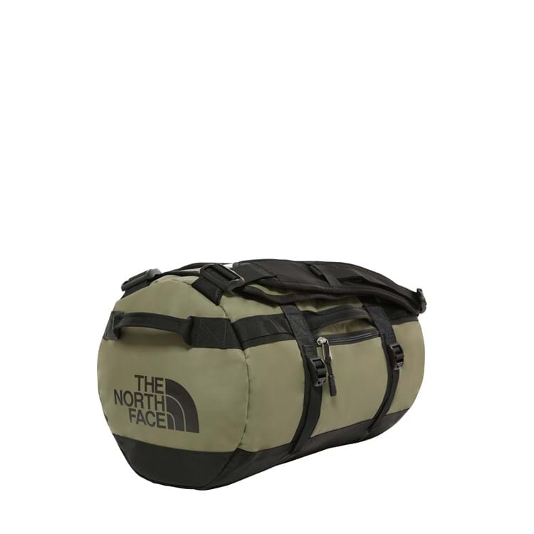The North Face Duffel Bag Base Camp XS Army Grøn 1