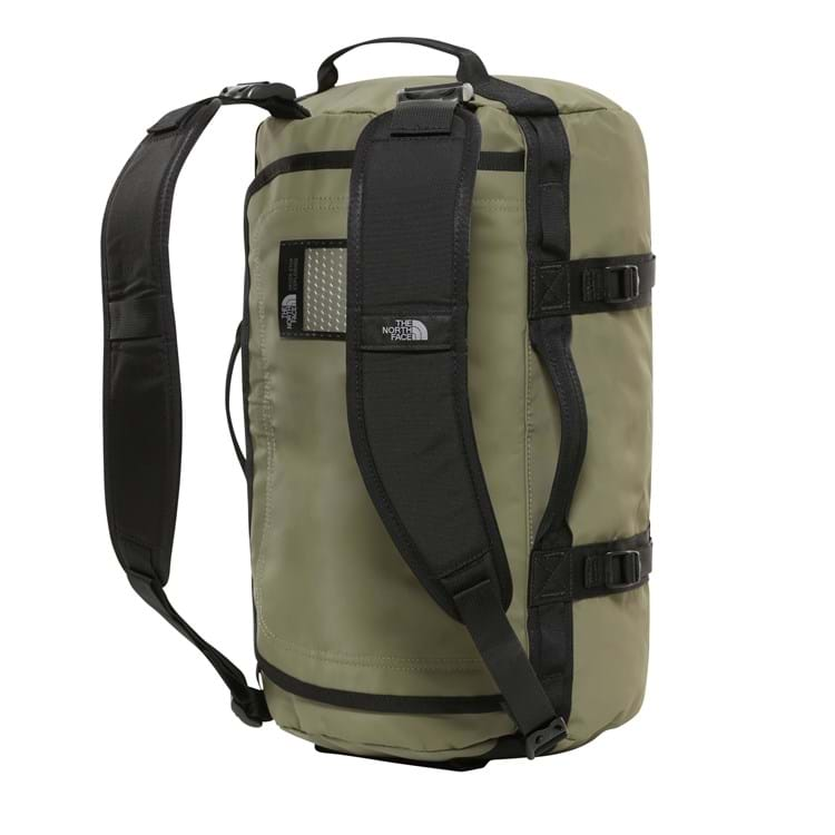 The North Face Duffel Bag Base Camp XS Army Grøn 2