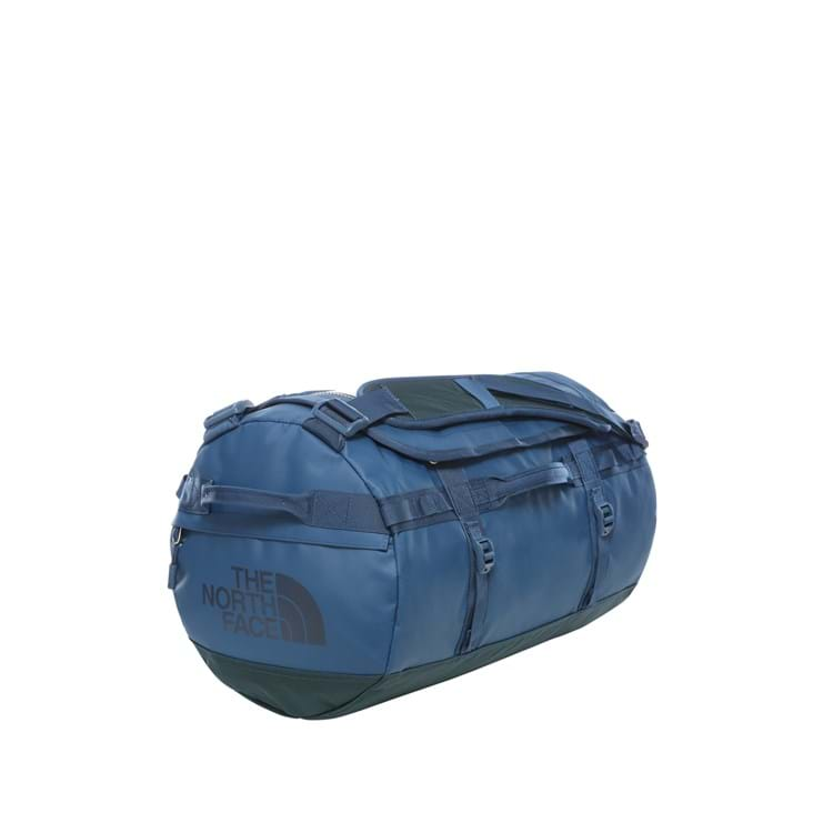 The North Face Duffel Bag Base Camp S Navy 1