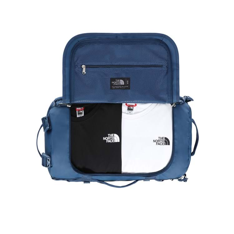 The North Face Duffel Bag Base Camp S Navy 2