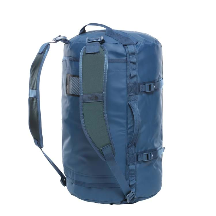 The North Face Duffel Bag Base Camp S Navy 3