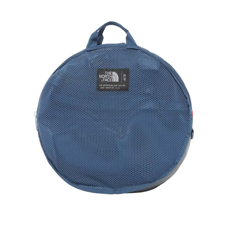 The North Face Duffel Bag Base Camp S Navy 4