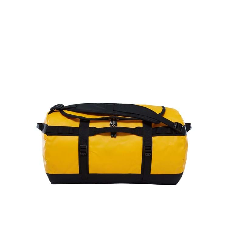 The North Face Duffel Bag Base Camp S Gul 1