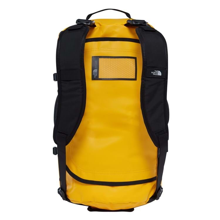 The North Face Duffel Bag Base Camp S Gul 2