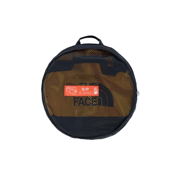 The North Face Duffel Bag Base Camp S Gul 4