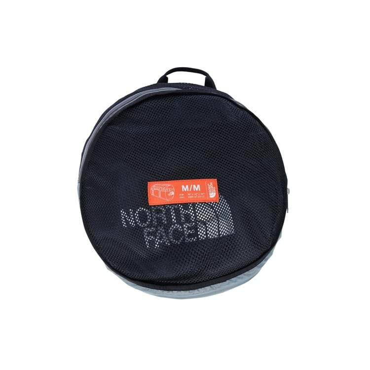 The North Face Duffel Bag Base Camp M Sort 5
