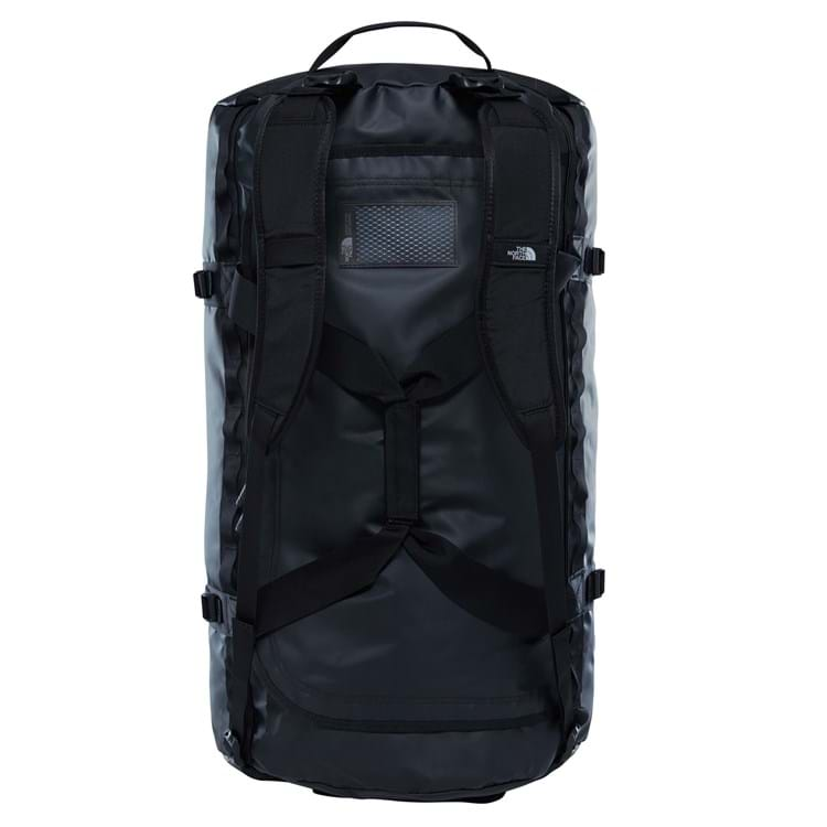 The North Face Duffel Bag Base Camp XL Sort 2