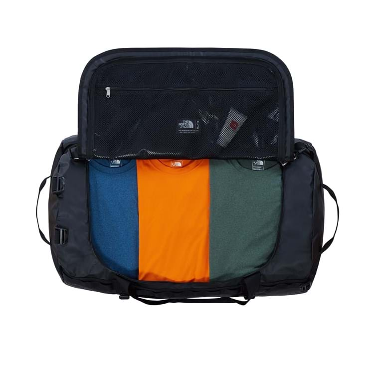 The North Face Duffel Bag Base Camp XL Sort 3