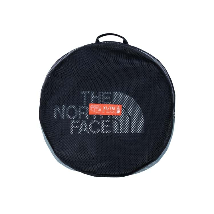 The North Face Duffel Bag Base Camp XL Sort 5