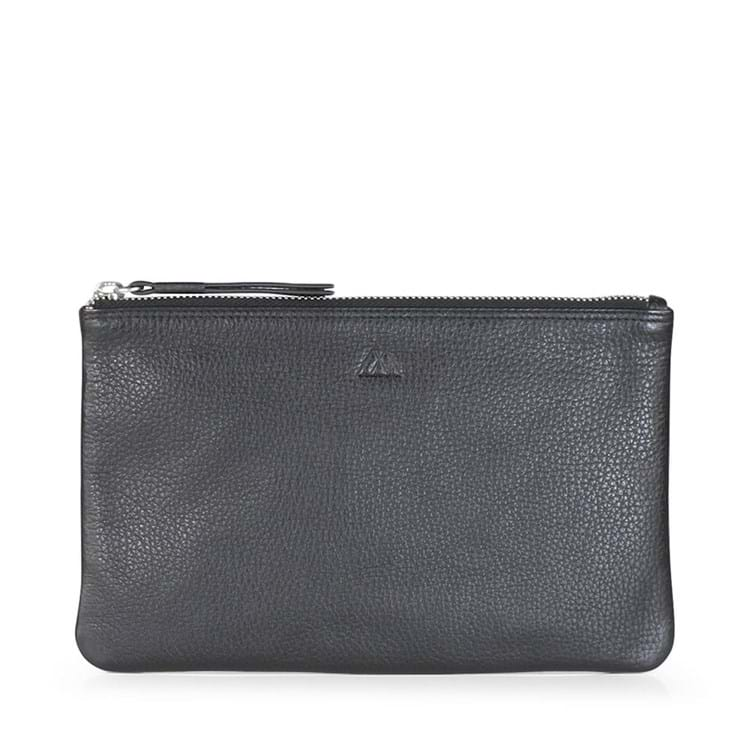 Clutch Silja Grain Sort 1
