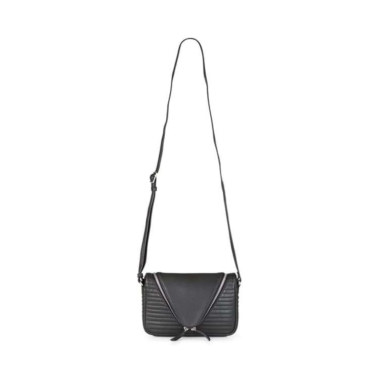 Crossbody Talissa, Quilted Sort 5