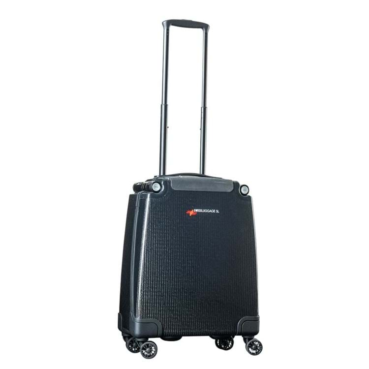 Spinner 55 -Swiss Luggage Sort 1