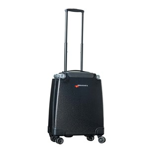 Spinner 55 -Swiss Luggage