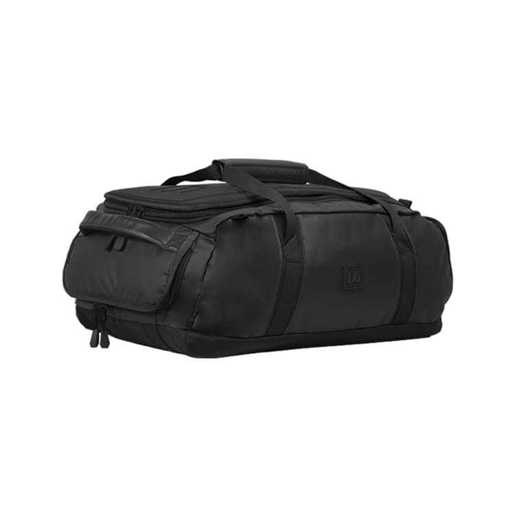 Dufflebag  Rygsæk The Carryall Sort 1