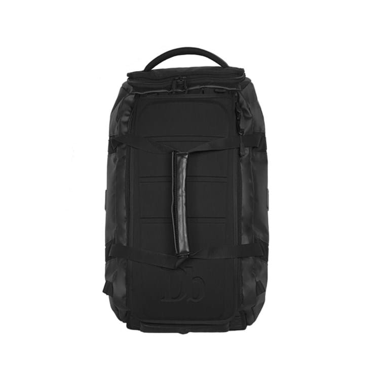 Dufflebag  Rygsæk The Carryall Sort 2