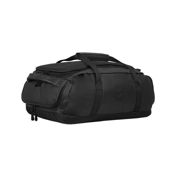 douchebags Duffel Bag The Carryall 65 Sort 1