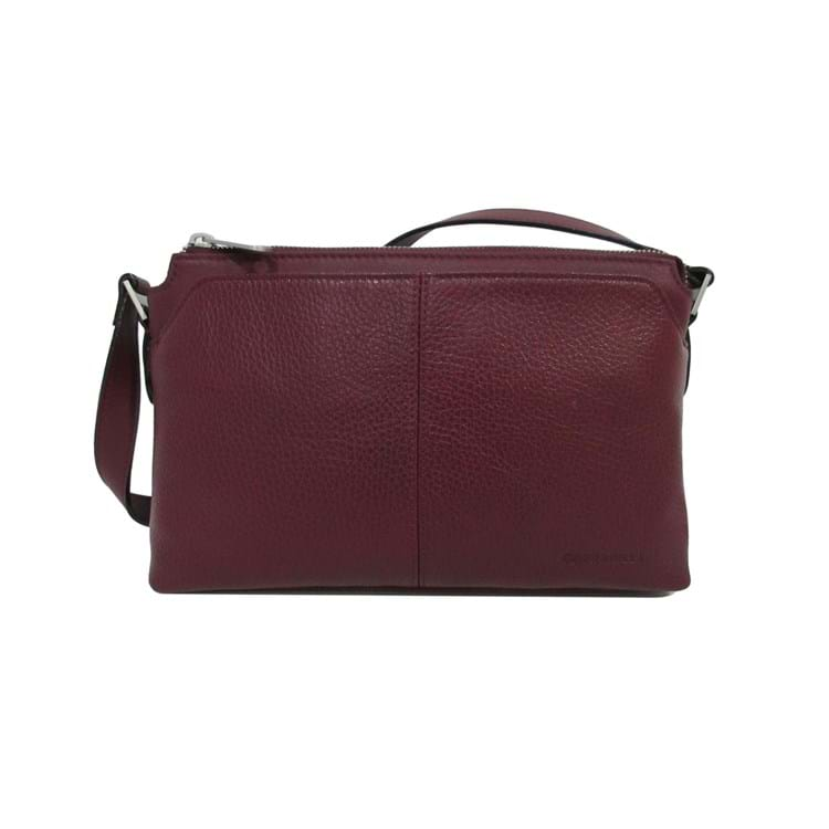 Crossbody  Bordeaux 1
