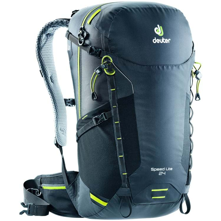 Deuter Rygsæk Speed Lite 24 Sort 1