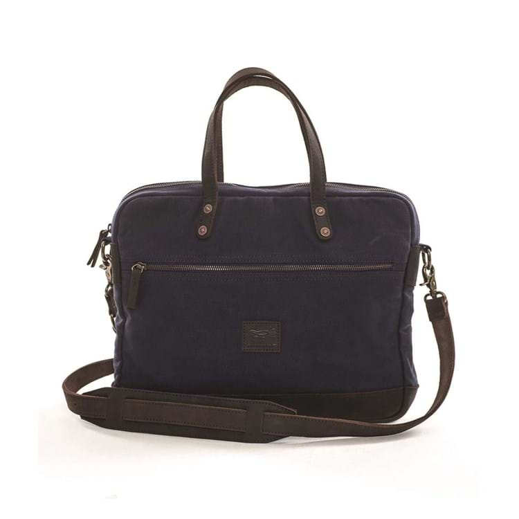 Computertaske Eli Navy 1